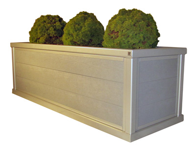 Rutherford Planter Box
