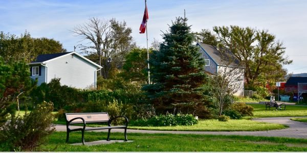Wishbone 6 ft Mountain Classic Wide Body Benches in Inverness Nova Scotia