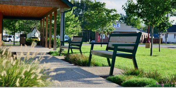 Wishbone-Rutherford-Angled-Leg-Benches-in-Blenheim-Ontario