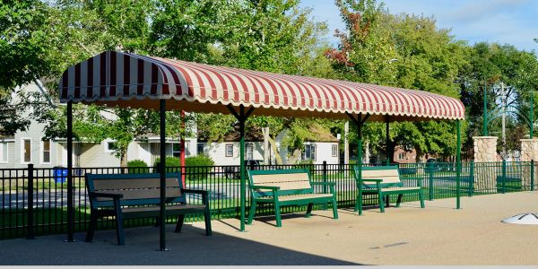 Wishbone-Rutherford-Benches-in-Blenheim-Ontario