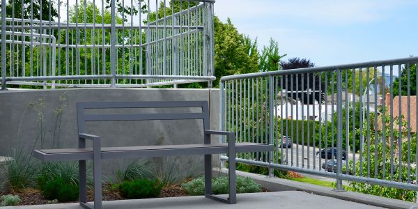 Wishbone-Skyline-Bench-at-Royal-Inland-Hospital-in-Kamloops-BC